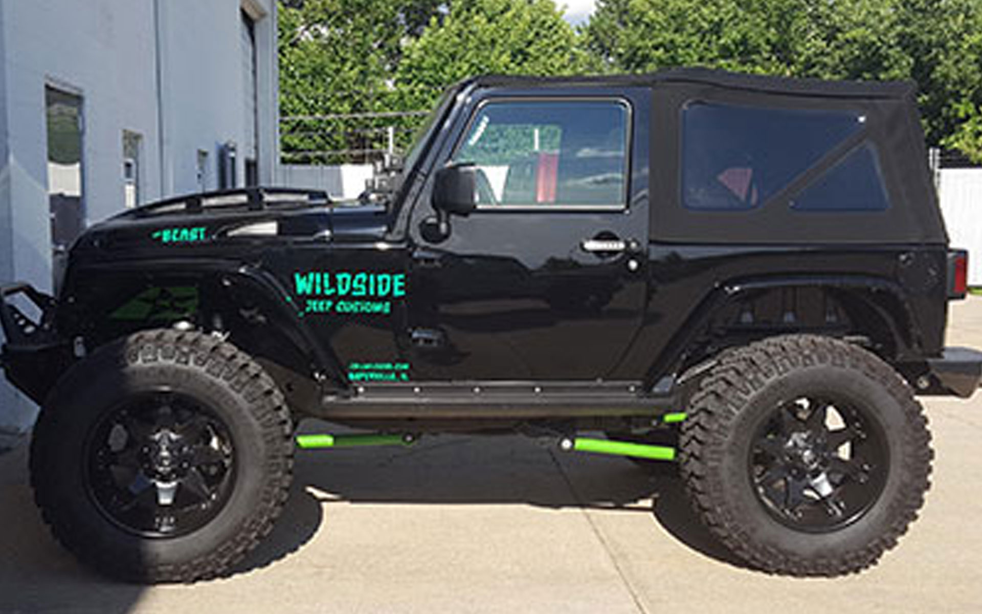 Wildside Motorsports